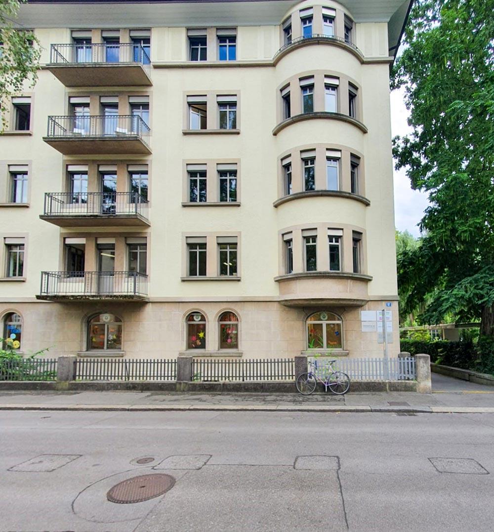 Academia Nachhilfe Zürich